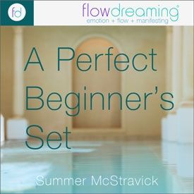 A Perfect Beginner's Set Playlist