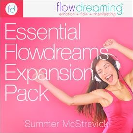 Essential Flowdreams: Expansion Pack Playlist