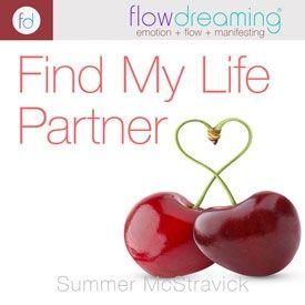 Find My Life Partner Meditation Playlist