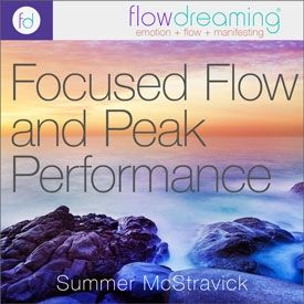 Focused Flow & Peak Performance Playlist