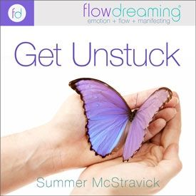 Get Unstuck! Playlist