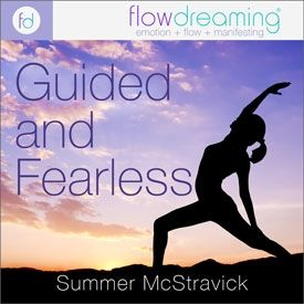 Guided & Fearless Meditation Playlist