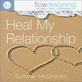Heal My Relationship Playlist