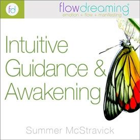 Intuitive Guidance and Awakening Playlist