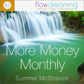 More Money Monthly