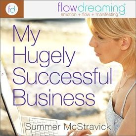 My Hugely Successful Business Playlist
