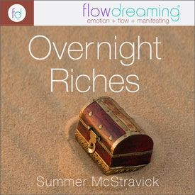 Overnight Riches Meditation Playlist