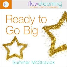 Ready to Go Big! Playlist