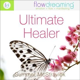 Ultimate Healer (for Healers, Intuitives, and Coaches)