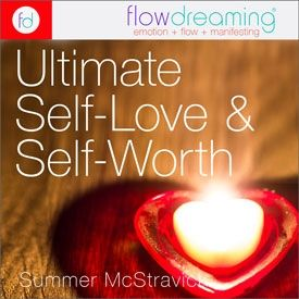 Ultimate Self-Love & Self-Worth Playlist