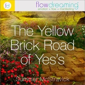 The Yellow Brick Road of Yes's