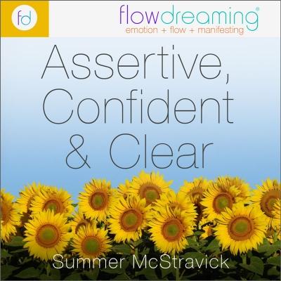 Assertive & Clear
