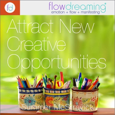 Attract New Creative Opportunities