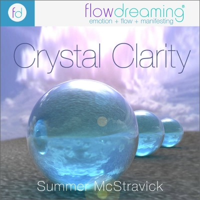 Crystal Clarity