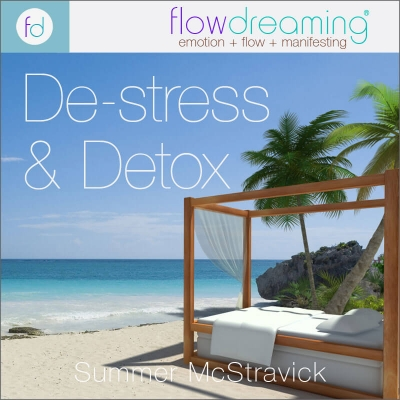 Destress & Detox Meditation Playlist