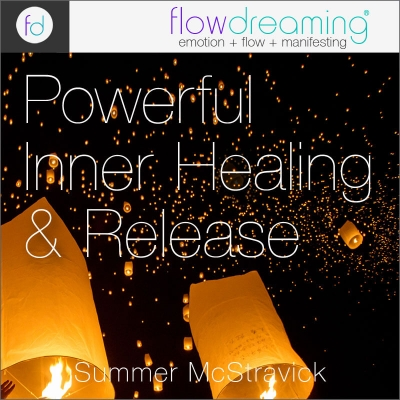 Powerful Inner Healing & Release