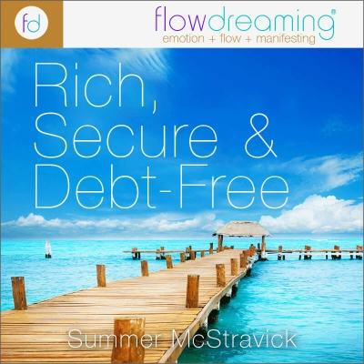 Rich, Secure & Debt-Free Playlist