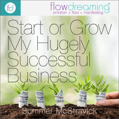 Start or Grow My Hugely Successful Business
