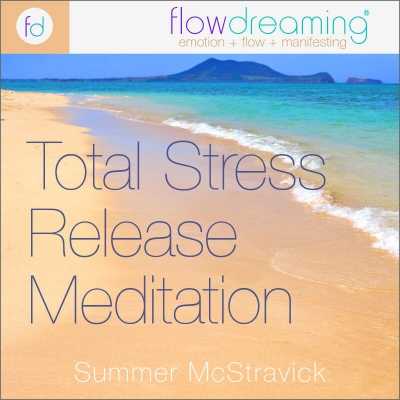 Total Stress Release: A Flowdream Meditation