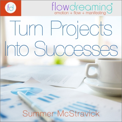 Turn Projects Into Successes