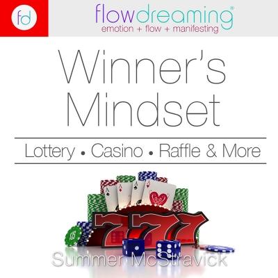 Winner's Mindset